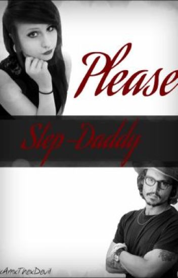 Please Step-daddy...