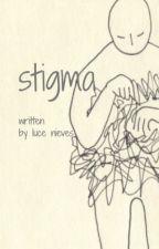 Stigma ➵ Twilight FF by sadlucifrr