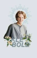 About : Dylan Klebold by drexm_alwxys