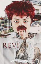 Revival ~ إحْيَاء by NAYEO-L-IGHT