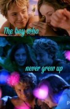 The boy that never grew up... by Disney_lover610
