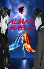 Almas Gemelas [KAISOO] by CM_Alise