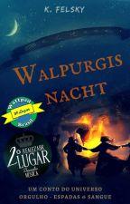 Walpurgisnacht by KarenFelsky
