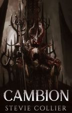 Cambion by StevieCollier