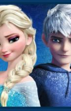 Cold (Jack Frost and Elsa Fan Fic) by Midnight_girl