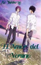 El Amor del Verano (Free!) by Yukiko-28