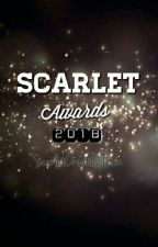 Scarlet Awards 2018 (CLOSED) by ScarletCreativeTeam