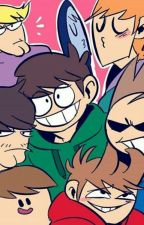 Eddsworld RP Numero Uno!! (Since The Other Disappeared) by -_Blue_Leader_Tom_-