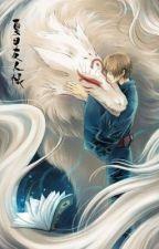 [ tổng Natsume + Âm Dương Sư ] mang theo miêu mễ đi xuyên qua - Phú Tiểu Quai by hienvienvothuong