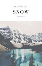 Snow❄ || tomlinson by Wallerie