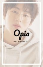 Opia || Ha Sungwoon by chanbaeol