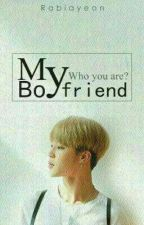 My Boyfriend by Rabiayeon
