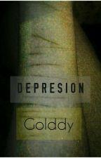 DEPRESION~GOLDDY by Nixxe_One_
