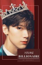 🔥Young Billionaire🔥🔞 by Jessterlit
