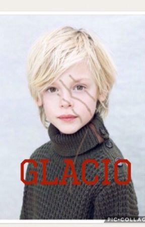 Glacio (HP fanfic) by SuperHotMurder