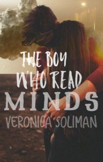 The Boy Who Read Minds