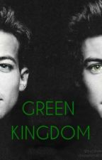 Green Kingdom ( Yeşil Krallık ) || Larry Stylinson by LorryDorry