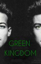 Green Kingdom ( Yeşil Krallık ) || Larry Stylinson by LorryDorry