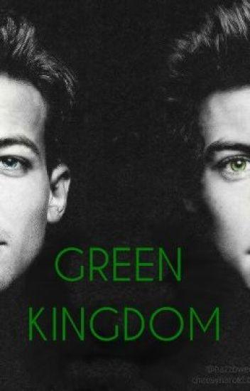 Green Kingdom ( Yeşil Krallık ) || Larry Stylinson