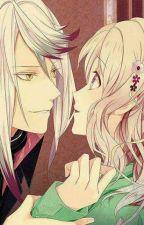 *Diabolik Lovers* Mất Em Là Điều Ko Thể  by shintsukinami255