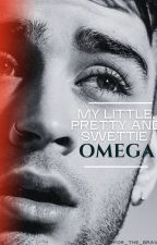 My Little, Pretty And Swettie Omega by greece_nc