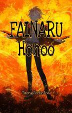 Fainaru Honoo: KNH Last Book by TaongSorbetes
