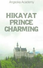 HIKAYAT PRINCE CHARMING by HZDream