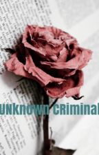 UNknown CRiminal (Discontinued) by SpadesK