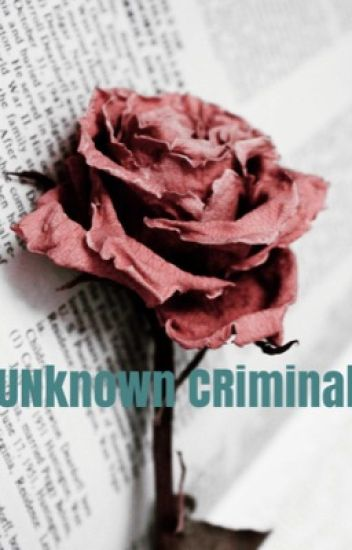 UNknown CRiminal (Discontinued)