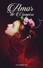Amor de Vampiro© by EnriqeMatias