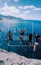 A Trip To Remember  by ashlynmgc03