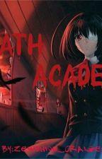 Death Academy by QueenAsha_Svdra