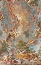 ━ THE DEVIL WEARS GUCCI ❙ VMIN  by -absinthelips