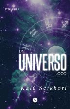 Adventuris Stellaris: un universo loco by -Lucky-