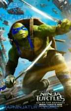TMNT Imagines! Leonardo x Reader by thatninjaturtlegirl
