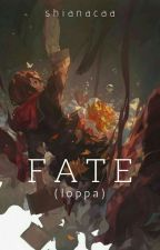 Magic In Fatellopa by shianacaa