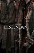 Descendant  by clickbait_