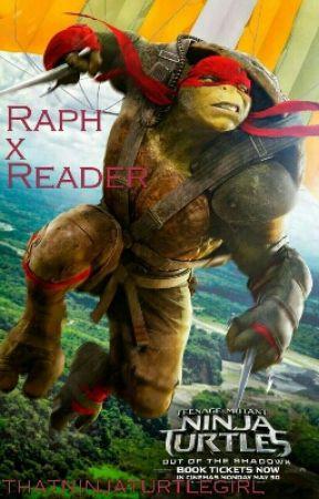 TMNT Imagines // Raphael x Reader  - Jealousy and Stephen King - Wattpad