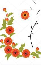 Fiori d'arancio nel nero di seppia  by loricarmine