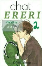 Chat Ereri 2 [#Wattys2017] by _SaitamaBitch_