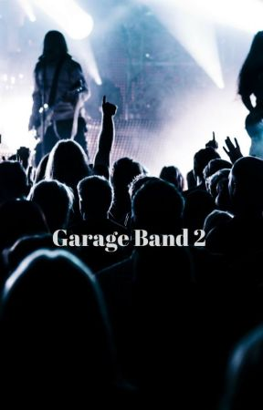 Garage Band 2: Behind the Music by MichaelTavon