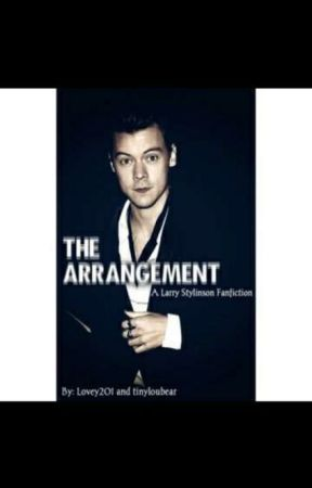 The Arrangement || Larry Stylinson || COMPLETED by MukeSinner