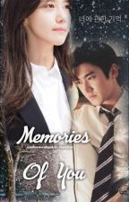 Memories Of You by sshyemaalqadrie91