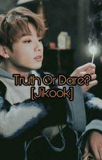 Truth or Dare?▪Jikook ▪ by gabriellasplace