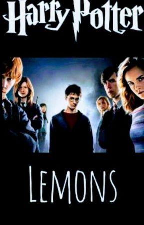 Harry Potter Lemons by heather71204
