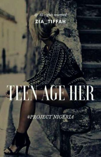 Teen Age Her
