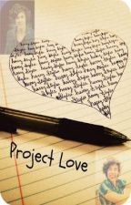 Project Love (Harry/Edward Twincest) by asbowden14
