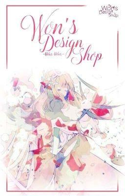 [Nhận đặt ảnh] Won's Design Shop