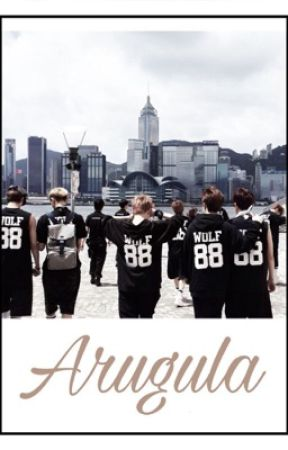 Arugula - EXO SHIPS by -chensations