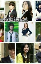 Love In School by Rabery